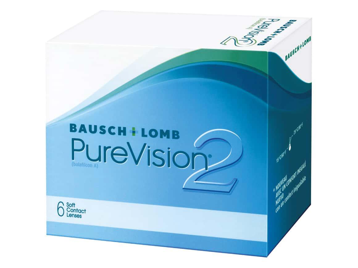 PureVision 2 6L
