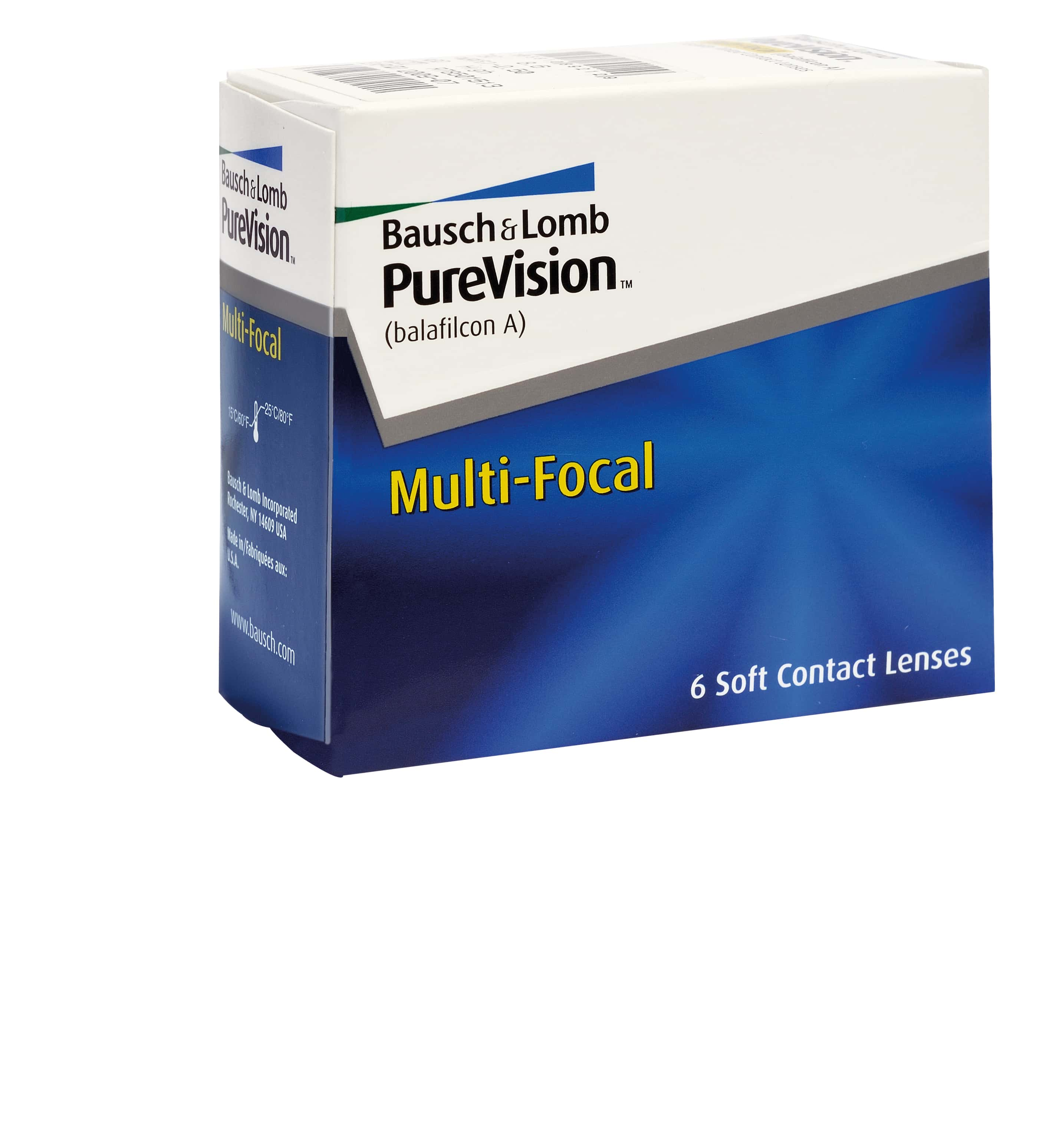 PureVision Multi-Focal Low 6L