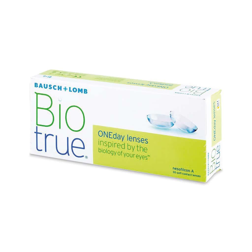 Biotrue One Day pour Astigmates 30L