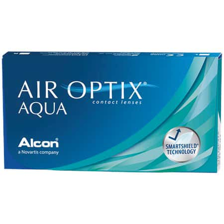 Air Optix Aqua Spherique 6L