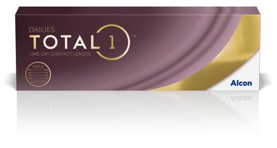 Dailies Total 1 30L