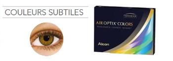 Air Optix Colors Caramel 2L