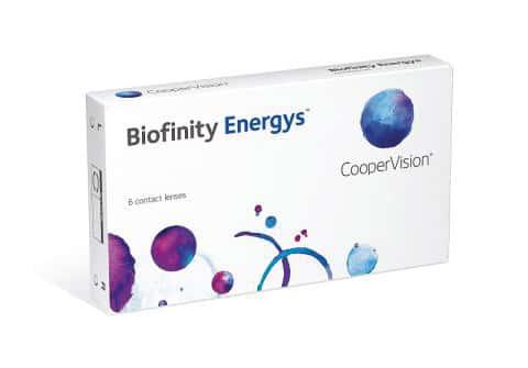 Biofinity Energys 6L