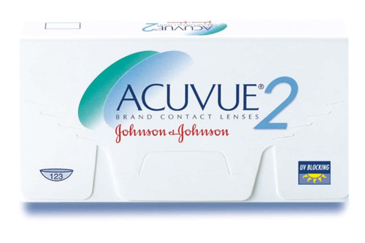 Acuvue 2 6L