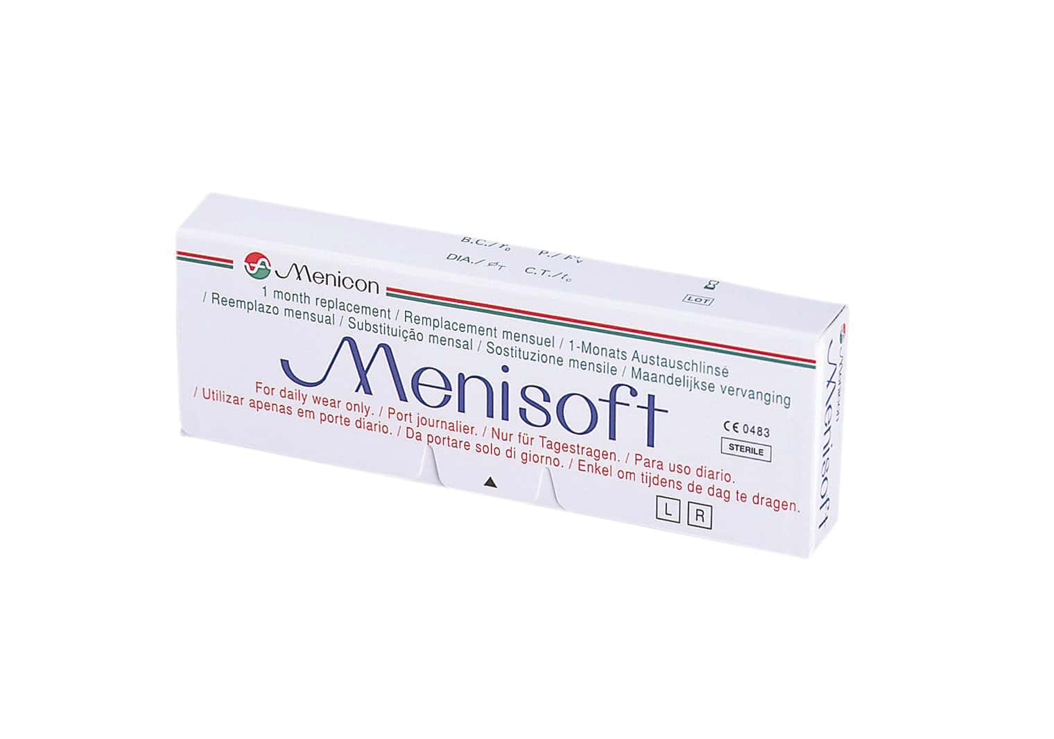 Menisoft 3L