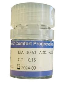 Menicon Z Comfort Progressive Near 1L