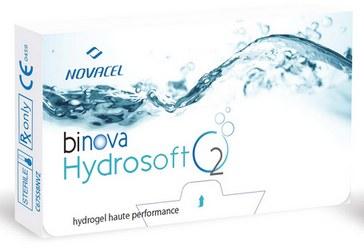 Binova Hydrosoft O2 6L