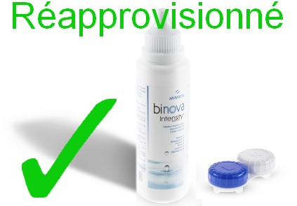 Binova Intensity 100ml